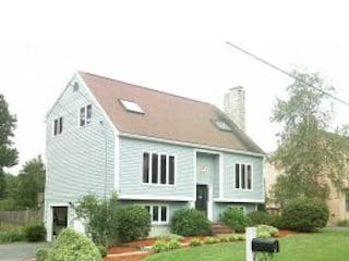 Painters Exeter NH professional exterior painting