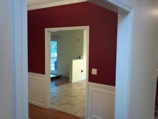 Painters laconia NH residential interior painting