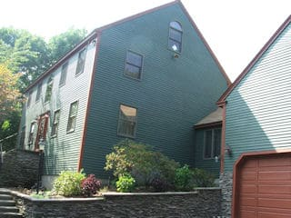 Painters Litchfield NH professional exterior painting