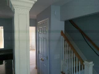 Painters Newmarket NH residential interior painting