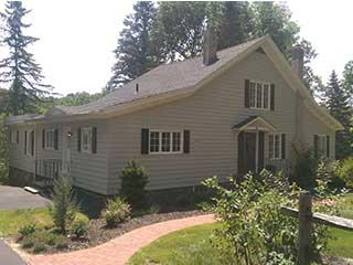Painters Hampton NH professional exterior painting