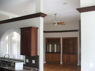 Painters Auburn NH Interior painting