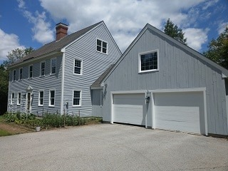 Painters Epping NH residential exterior painting