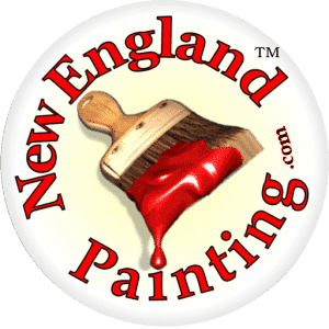 Painters North Hampton NH logo