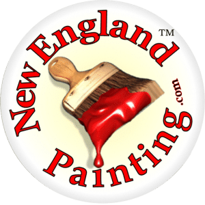 New England Painting logo