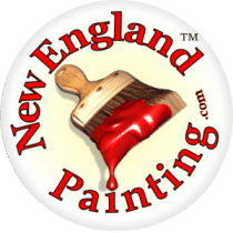 Painters Canterbury NH logo