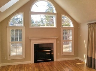 Painters Bedford NH interior painting