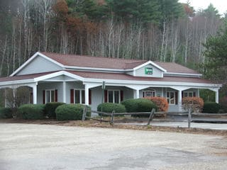 Painters Sanbornton NH commercial interior painting.