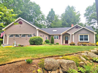 exterior painting laconia nh