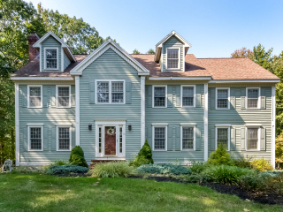 best exterior painters in nh