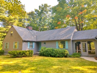 hampstead nh exterior painters