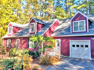 exterior painters nh