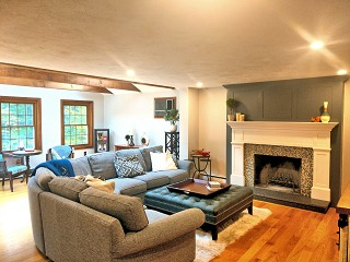 bow nh interior painters