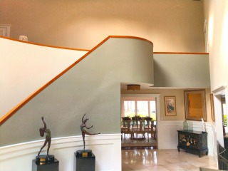 painters stratham nh interior