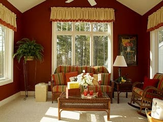 Painters Hudson NH residential interior painters.