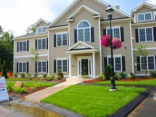 commercial ext painting nh