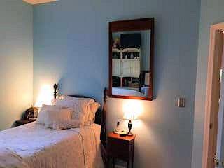 Painters Derry NH professional interior painting.