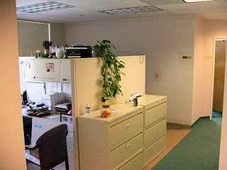 painters nh office interior ryder