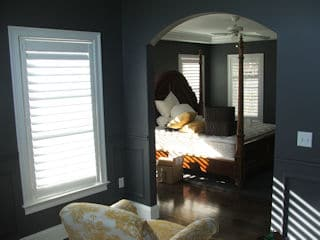 Painters Pembroke NH residential interior painting.