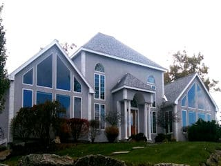 Painters Weare NH professional exterior painting.