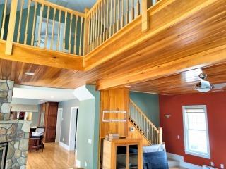 Painters Atkinson NH residential interior painting.