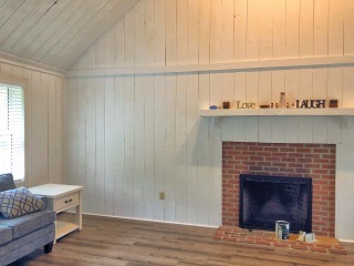 Painters Newfields NH interior painting.
