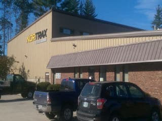 Painters Pembroke NH commercial exterior painting.