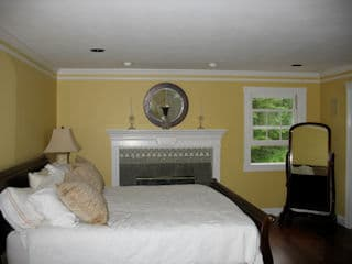 Painters Auburn NH residential interior painting.