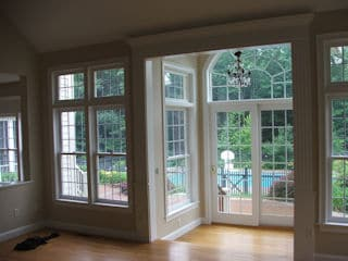 Painters Candia NH residential interior painting.