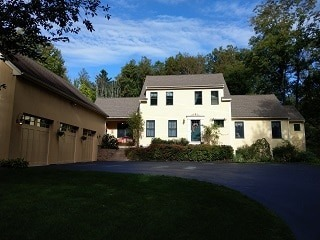 Painters Epping NH exterior painting.