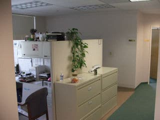 Painters Exeter NH commercial interior painting.