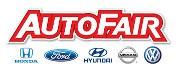 Auto Fair logo